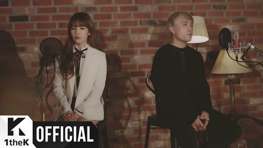 Tears (눈물) – Monday Kiz (먼데이 키즈) + Kim Na Young (김나영) [Lyrics]